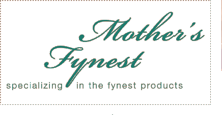 Mother's Fynest